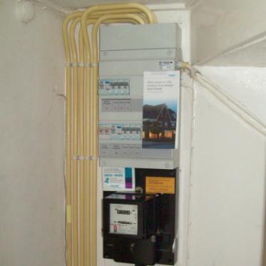 Electricien Ede - Verburg Techniek